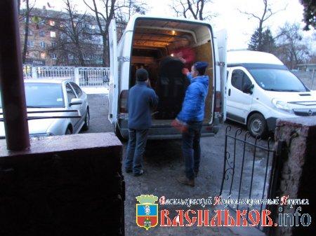 У Василькові вилучено 16 ігрових автоматів