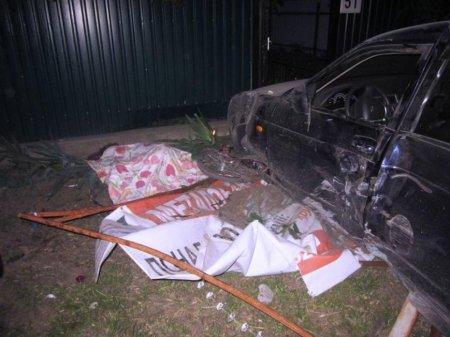 В Василькове водитель ВАЗа насмерть сбил двух детей
