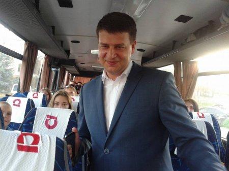 """Відпочинок дітей  Василькова  в """"Татарбунарах"""""""
