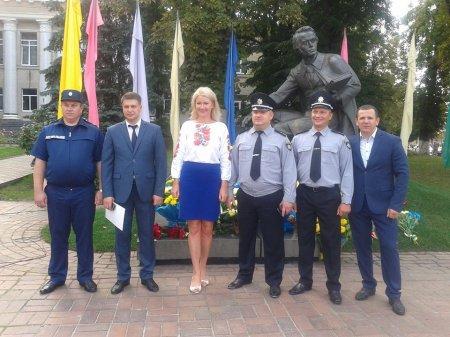 23 серпня — День Прапору України.