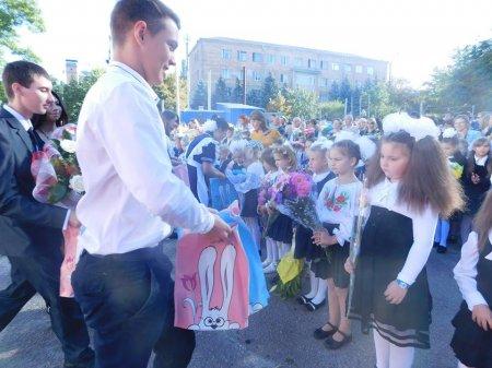 День Знань в Василькові!