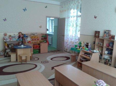 """Капітальний ремонт ДНЗ №10 """"Ластівка"""""""