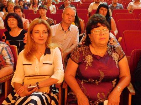 Нагородження депутатів Васильківської міської ради