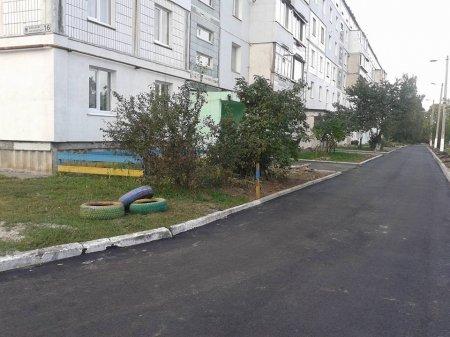 В Василькові розпочато капітальний ремонт доріг