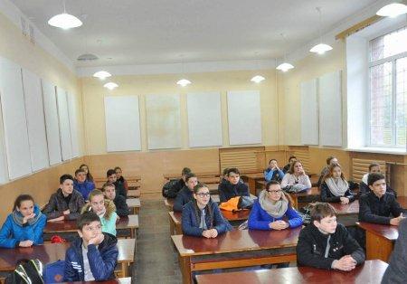 Вирішення питання продовження навчального процесу учнів 5-11 класів Васильківської ЗОШ №6