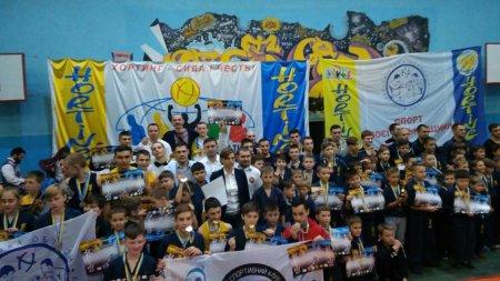 Чемпіонат Київської області з Хортингу в Василькові
