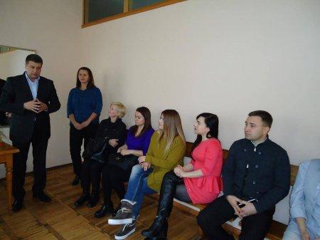 Вітання міського голови з нагоди Всеукраїнського Дня працівників культури та аматорів народного мистецтва