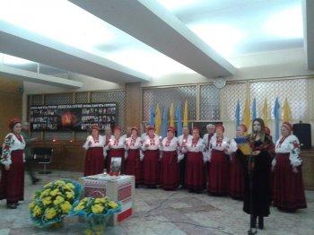 День Гідності та Свободи в Василькові