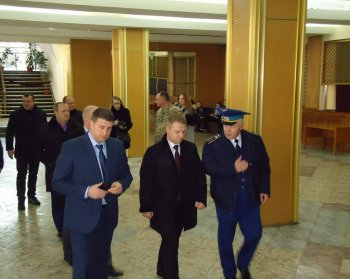 Міжнародний День  волонтера та Дня Збройних Сил України в Василькові