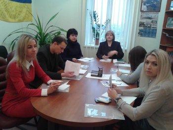 Позачергове засідання виконавчого комітету Васильківської міської ради.