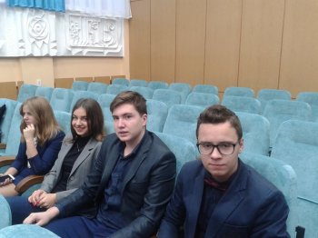 Апаратна нараду з керівниками структурних підрозділів міської ради