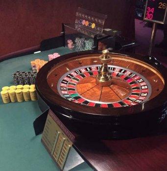 В Василькове  обнаружили  подпольное казино в котором разыгрывали автомобиль