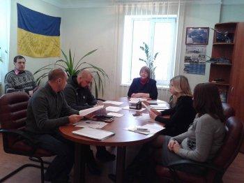 Позачергове засідання виконавчого комітету Васильківської міської ради