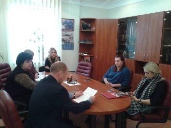 Засідання виконавчого комітету Васильківської міської ради