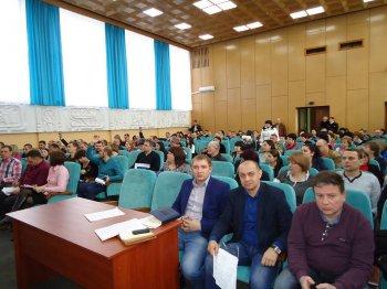 23 чергова сесія Васильківської міської ради VII скликання