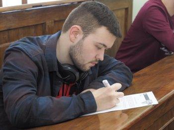 Курсанты Василькова лидируют в борьбе за поездку на Ле Бурже
