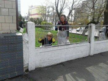 Про проведення у м. Василькові загальноміського суботника