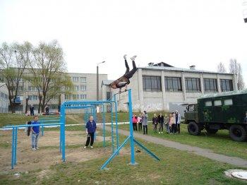 """Всесвітній день  здоров""""я в Василькові"""