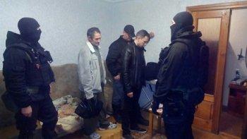 На Васильківщині затримано підозрюваного у вбивстві журналіста