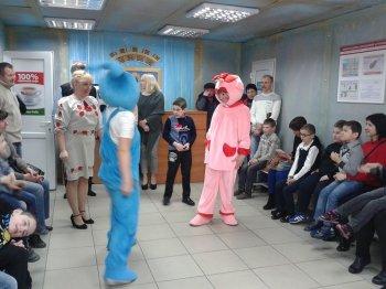 """В Василькові  розпочав свою роботу Центр реабілітації дітей-інвалідів  """"Здоров""""я"""""""