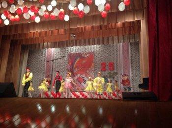 Концерт вихованців васильківської Школи мистецтв