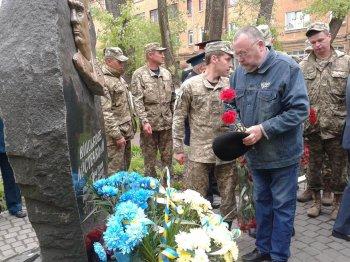 Васильків відзначив 72  річницю перемоги над нацизмом у Другій світовій війні
