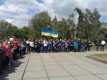 День Європи в Василькові.